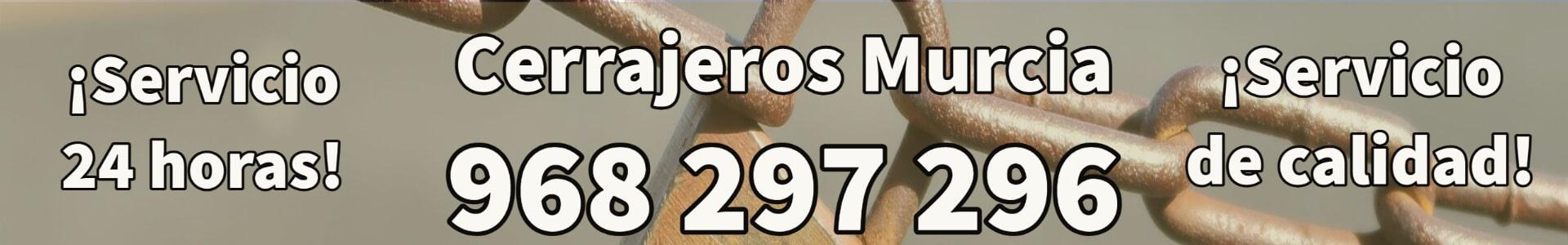 Cerrajeros Murcia